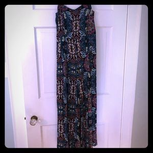 Cropped jumpsuit size xs from Evereve